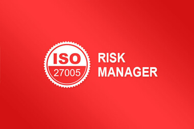 ISO 27005 - Risk Manager