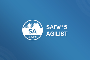 Leading SAFe® 5 Agilist